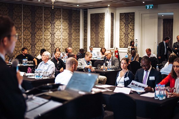 EEP Investor Forum 2019