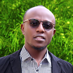Cleophas Ahishakiye, Operations Manager, MeshPower